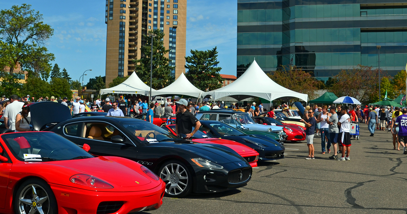 Home - Minneapolis car show